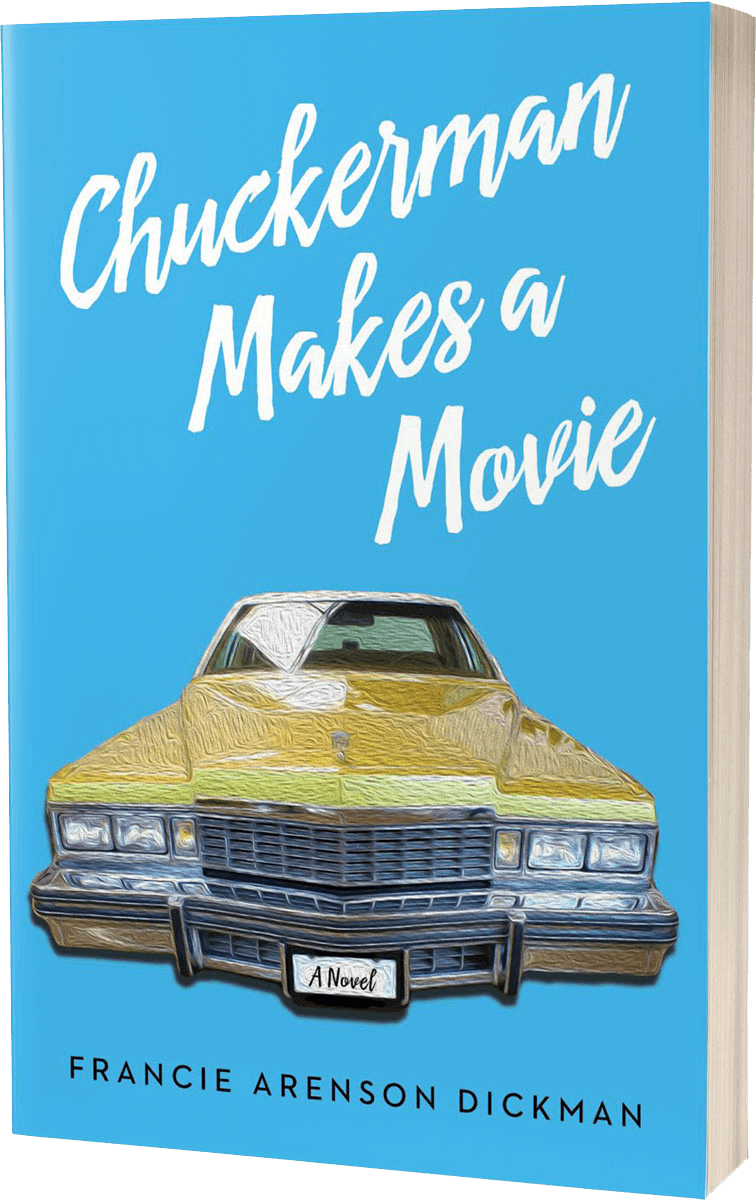 Chuckerman Makes a Movie